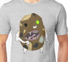 Produce Zombies - Putrid Potato Unisex T-Shirt