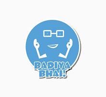 FACES   BADIYA BHAI! - DESI EMOTIONS  Unisex T-Shirt
