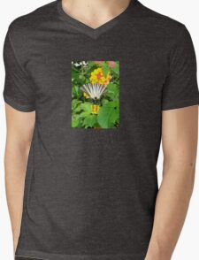 Scarce Swallowtail Feeding on Lantana T-Shirt