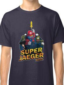 Super Jaeger Bros Classic T-Shirt