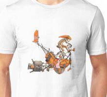 Cyclist Unisex T-Shirt