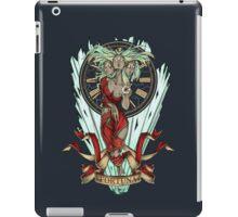 Fortuna - The Three Fates of Greek Mythology iPad Case/Skin