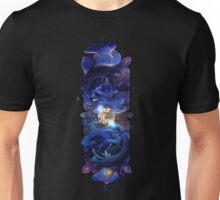 Eclipsed Unisex T-Shirt