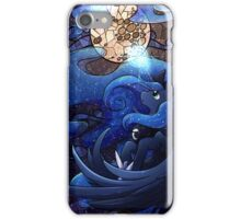 Eclipsed iPhone Case/Skin