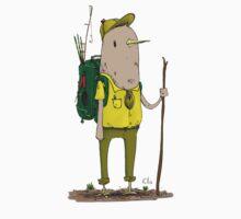 Bird Scout Kids Clothes
