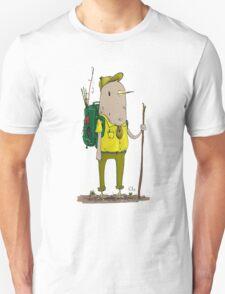 Bird Scout T-Shirt