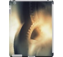 iPAD CASE - Gears of Time iPad Case/Skin