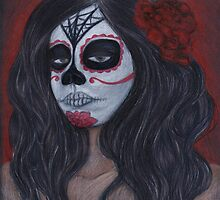 La Catrina by EmergancyWard