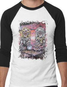 The Protectors Men's Baseball ¾ T-Shirt