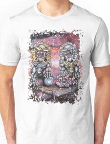 The Protectors Unisex T-Shirt