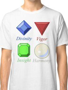 More Than Just Precious Stones Classic T-Shirt