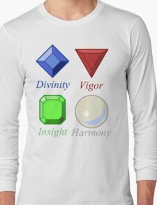 More Than Just Precious Stones T-Shirt