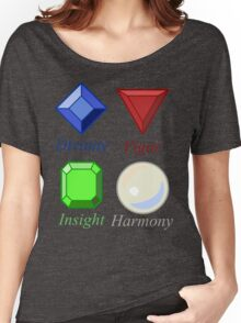 More Than Just Precious Stones Women's Relaxed Fit T-Shirt