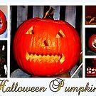 Halloween Pumpkins by ©The Creative  Minds