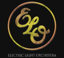 Electric Light Orchestra by David Lowks
