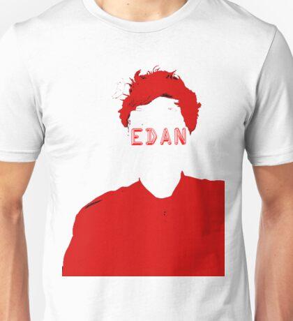 edan the deejay Unisex T-Shirt