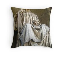 Florence Italy, Cosimo Medici Throw Pillow