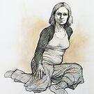 Desiree by Roz McQuillan