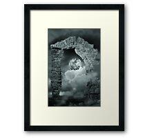 Midnight Dream Framed Print