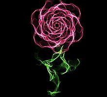 Rose by Shigekishikai