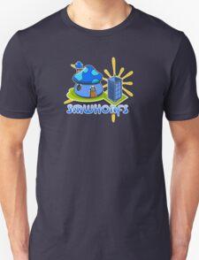 SMWHORFS Unisex T-Shirt