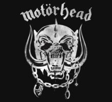 Motörhead by David Lowks