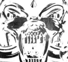 Motörhead Sticker