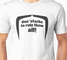 One to rule them all 3 Unisex T-Shirt