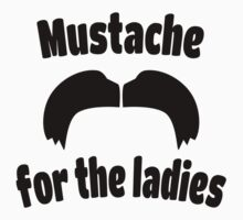 Moustache for the Ladies 2 by mpaev