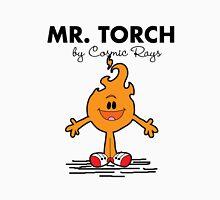 Mr Torch Unisex T-Shirt