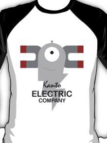 Kanto Electric Company T-Shirt