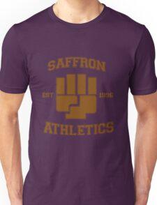 Saffron Athletics Unisex T-Shirt