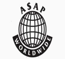A$AP Worldwide by DopeOutfitters