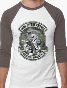 Sons Of The Empire! Men's Baseball ¾ T-Shirt