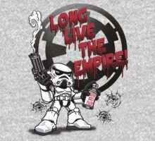 Long Live The Empire! by scott sirag