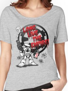 Long Live The Empire! Women's Relaxed Fit T-Shirt