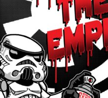 Long Live The Empire! Sticker