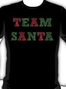 Team Santa! T-Shirt