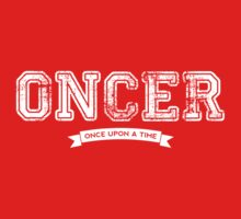Once Upon a Time - Oncer Kids Clothes