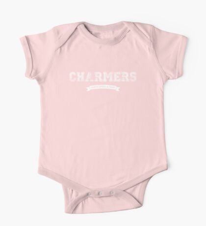 Once Upon a Time - Charmers One Piece - Short Sleeve