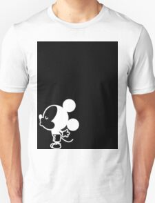 Mickey Kissing His and Her Shirt T-Shirt
