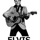 Elvis by jerry2011