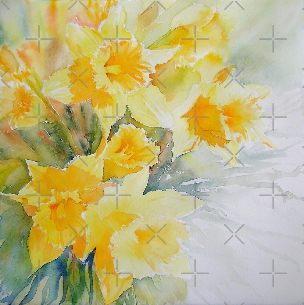 Fresh Faced by Ruth S Harris