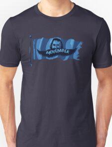 Movember Blue T-Shirt
