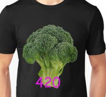 420 Blaze It Unisex T-Shirt