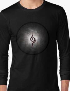 Anbu Symbol Long Sleeve T-Shirt