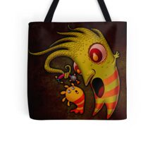 Boo Mommy. Tote Bag