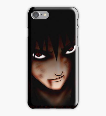 Sasuke Dying iPhone Case/Skin