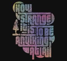 How Strange :: Alice      {{READ DESCRIPTION}} T-Shirt