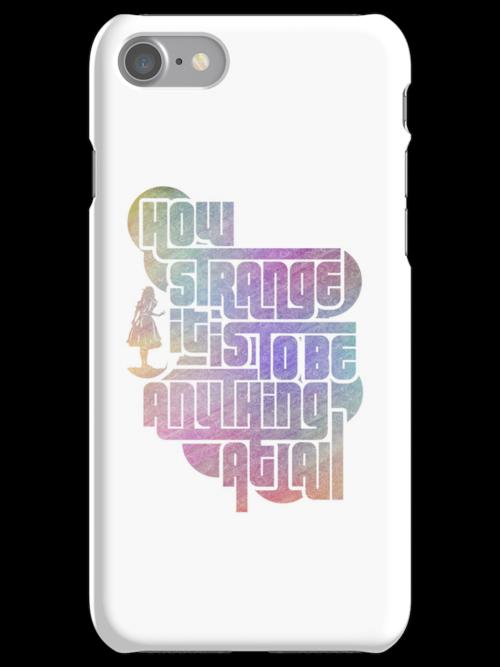 How Strange :: Alice      {{READ DESCRIPTION}} by Pasito Clothing
